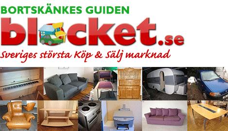 Blocket göteborg möbler