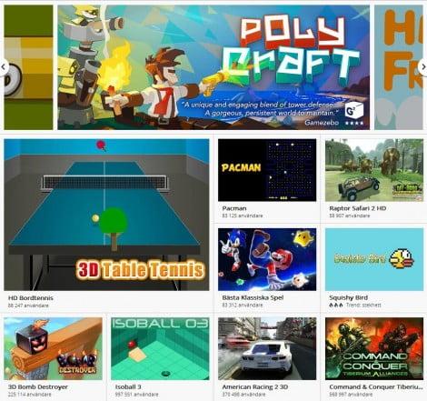 gratis bilspel på nätet