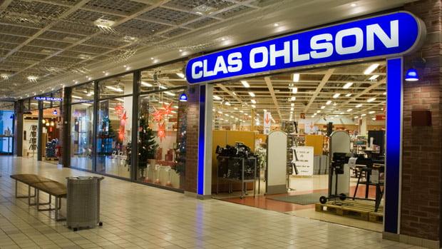 Clas Ohlsson ger 50 kr värdekupong Gratishuset