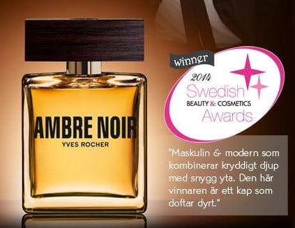 gratis parfym facebook